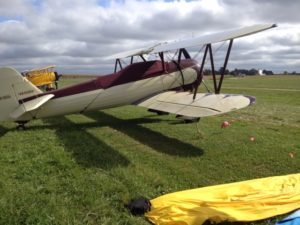 Previously Sold – Olde Thyme Aviation ®